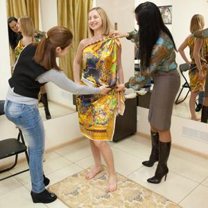 Ателье по пошиву одежды Чкаловска