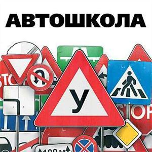 Автошколы Чкаловска