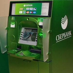 Банкоматы Чкаловска