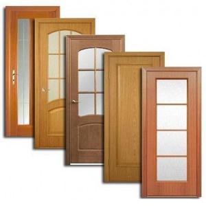 Двери, дверные блоки Чкаловска