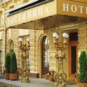 Гостиницы Чкаловска