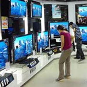 Магазины электроники Чкаловска