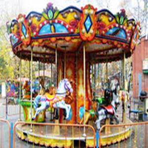Парки культуры и отдыха Чкаловска