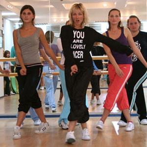 Школы танцев Чкаловска