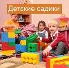 Детские сады в Чкаловске