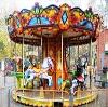 Парки культуры и отдыха в Чкаловске
