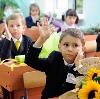 Школы в Чкаловске