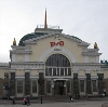 Железнодорожные вокзалы в Чкаловске
