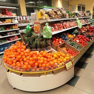 Супермаркеты Чкаловска