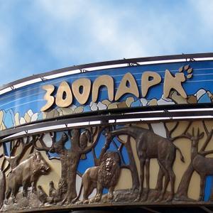 Зоопарки Чкаловска