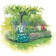 Загородный отель Узола - иконка «сад» в Чкаловске